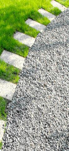 Jardiner a y paisajismo romina casa manghi for Jardineria en casa